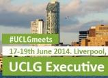 Liverpool Executive Bureau Meeting